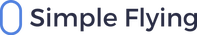 Simple Flying - Aviation News & Insight logo